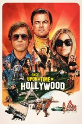 Nonton film Once Upon a Time… in Hollywood (2019) terbaru
