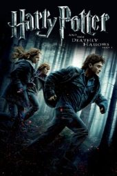 Nonton film Harry Potter and the Deathly Hallows: Part 1 (2010) terbaru