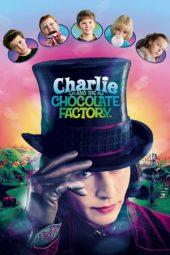 Nonton film Charlie and the Chocolate Factory (2005) terbaru