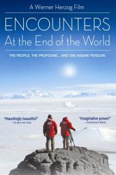 Nonton film Encounters at the End of the World (2007) terbaru