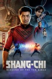Nonton film Shang-Chi and the Legend of the Ten Rings (2021) terbaru