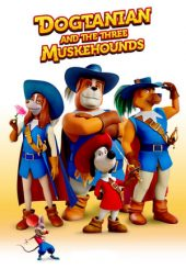 Nonton film Dogtanian and the Three Muskehounds (2021) terbaru